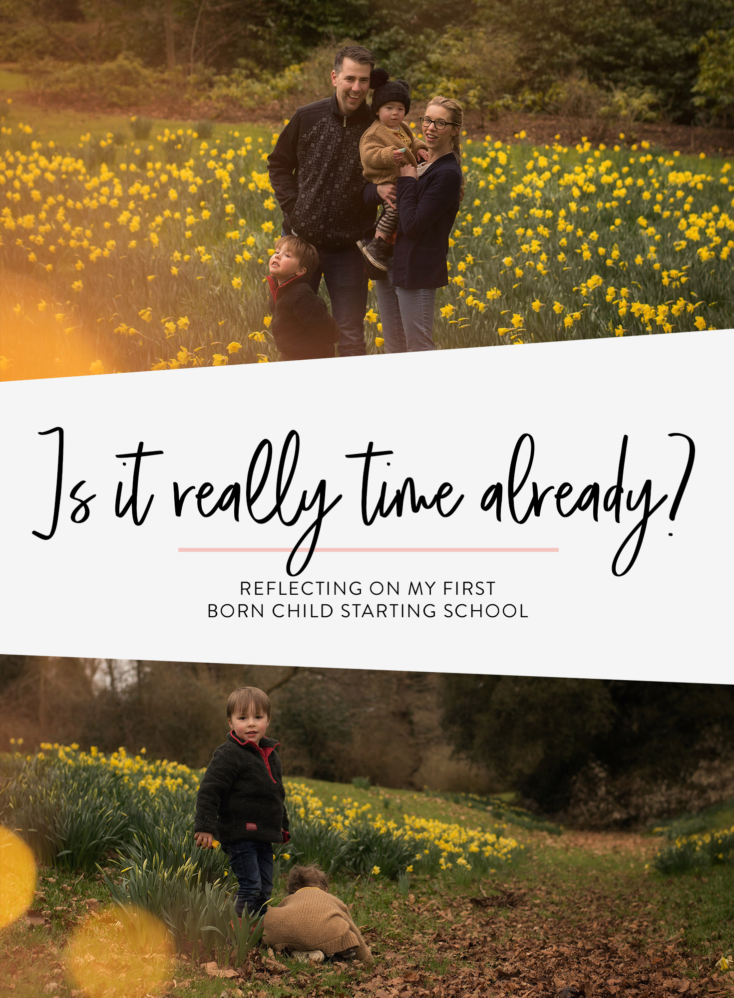 A photo diary capturing the real, honest moments of our everyday adventures as a family