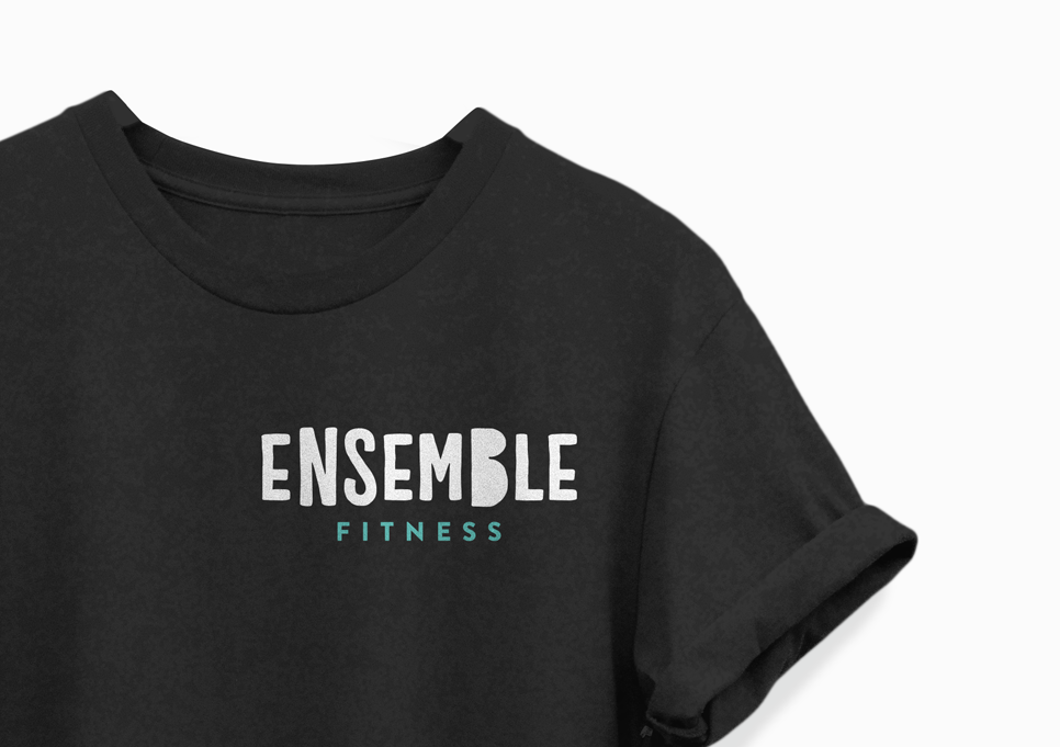 Ensemble Fitness health and nutrition coaching