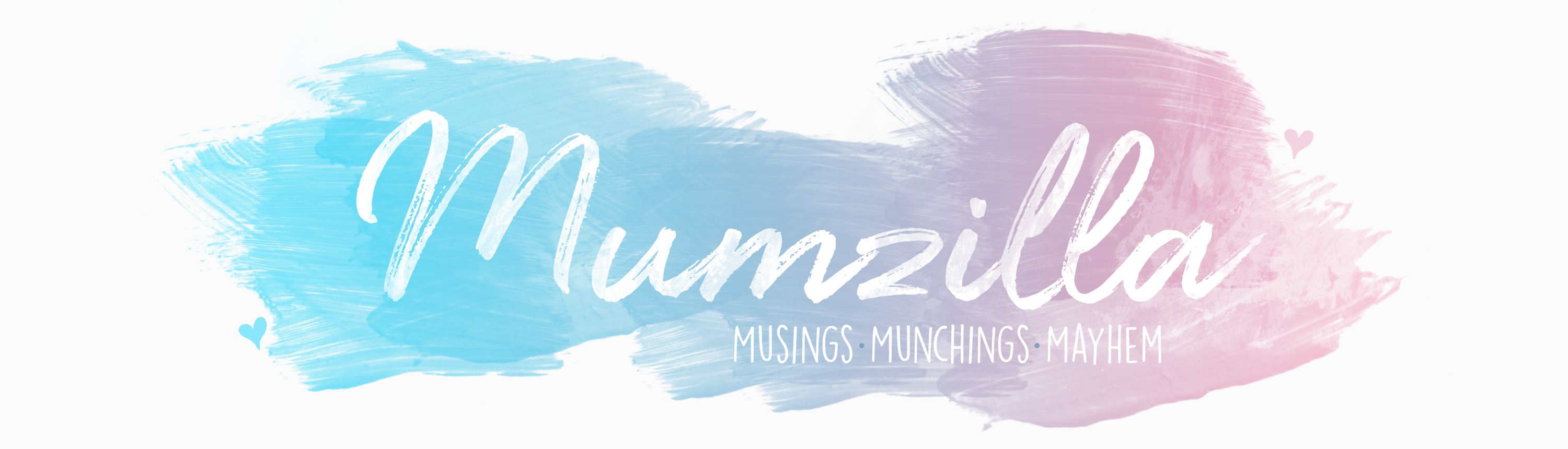 Mumzilla - Musings, munching, mayhem