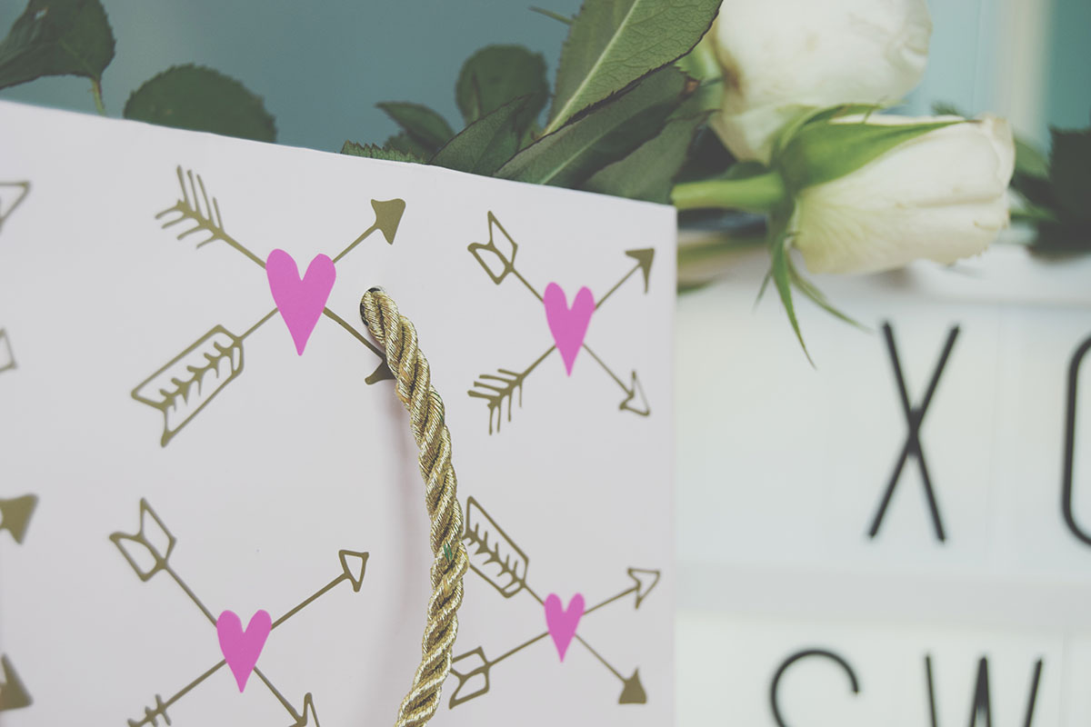 Valentines Day Gift-Wrap and Card Inspiration - Homesense UK
