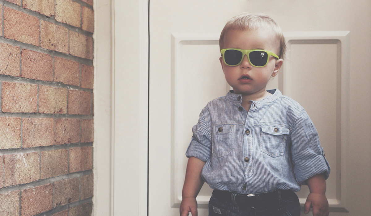 Things Toddlers Say & What They Really Mean - Shopping Edition