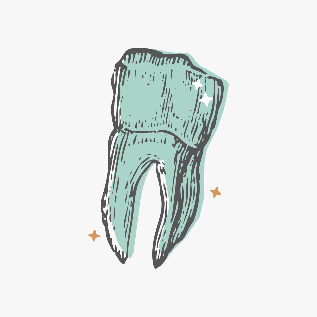 Toothache day - February