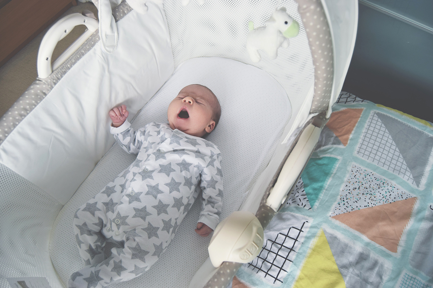 Why We Wouldn T Be Without Our Purflo Bassinet Hello Archie
