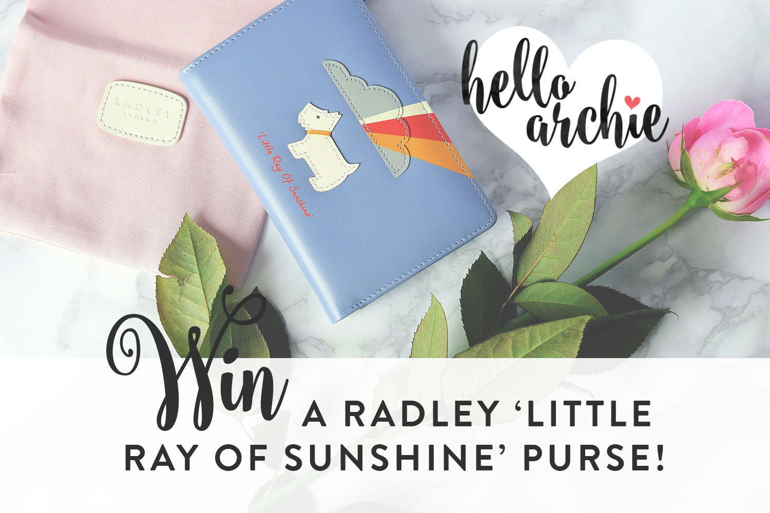 Mama Loves.. Radley (Psst, there's a giveaway for you too)! — Radley Leather Purses