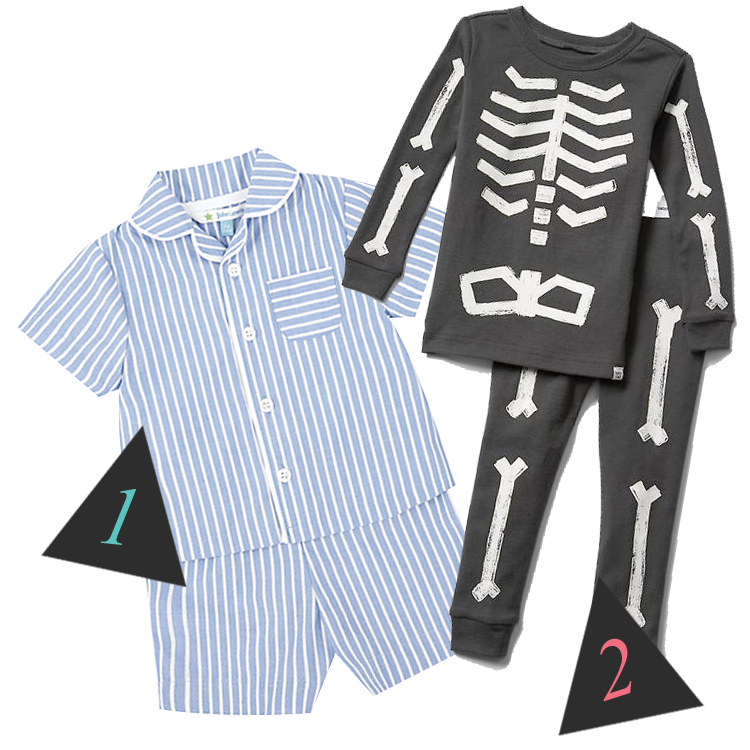 Spring Wishlist Rompers & PJs by Zara, Gap & Huxbaby