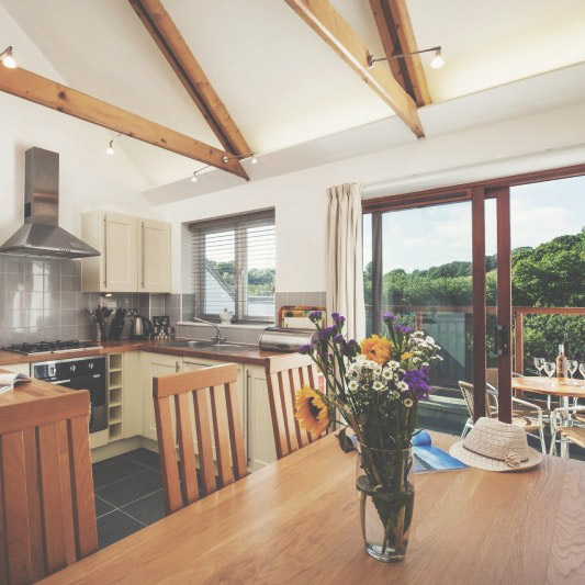 Fantastic Child (and Adult) Friendly Escapes in Cornwall - The Valley, Truro, Cornwall