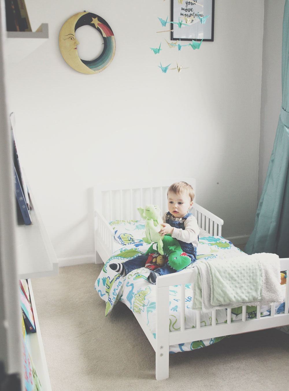 What To Do When Your Toddler Replaces Sleeping With Screaming - Toddler sleep problems